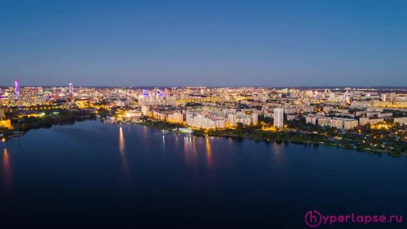 Города России и других стран.Екатеринбург
