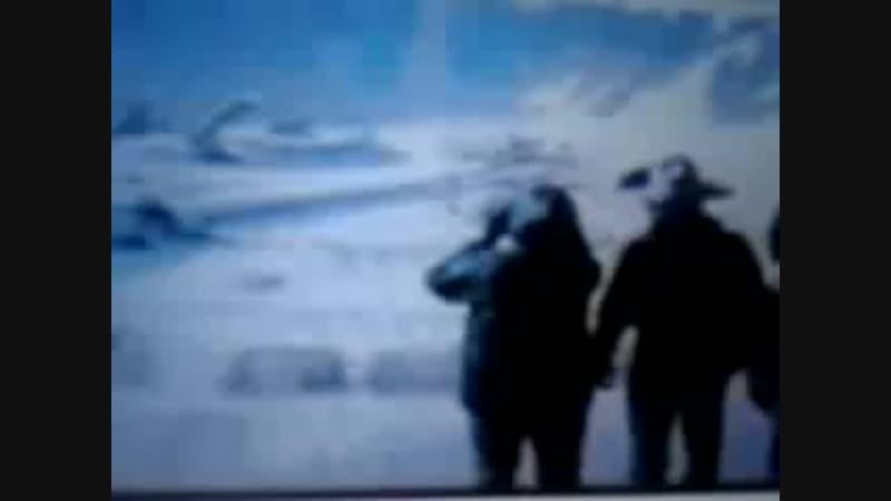 Découverte d' une vieille cité Extraterrestre sous les glaces de l' Antarctique