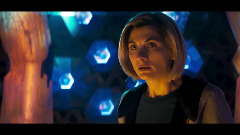 Доктор Кто- Новогодний эпизод