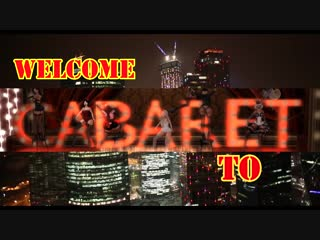 Second Life for NOOB- Welcome to Cabaret (VK version)