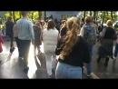 Кавбойские танцы в Лопухинском