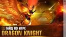 Dragon Knight — Магический круг Души демона