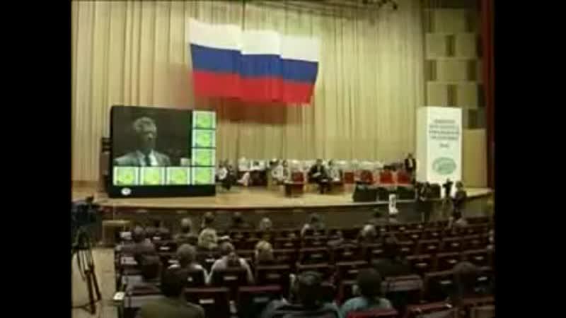 Для тех кто кричит,что Зюганов сдал свою победу Ельцину в 1996 году