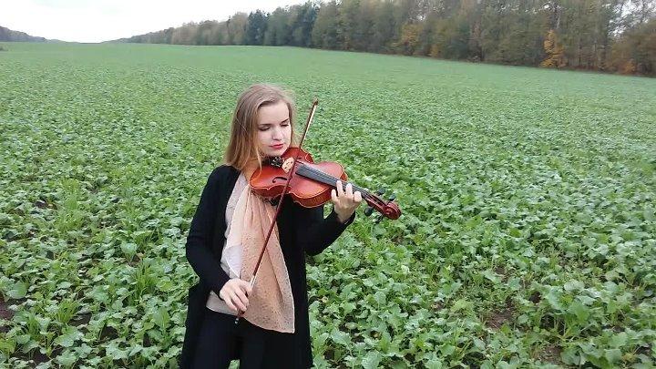 Скрипка, скрипачка на ТОРЖЕСТВО Беларусь