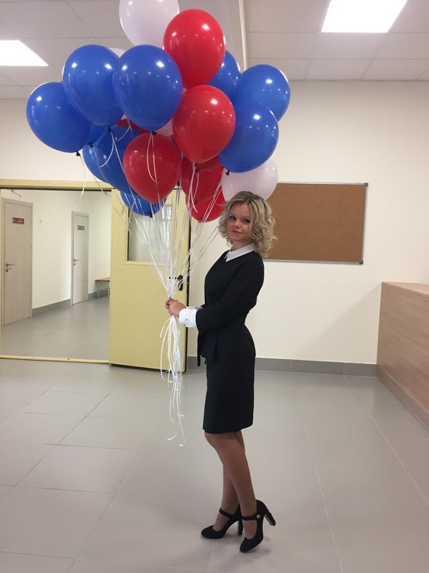 Анастасия Горбунова | Челябинск