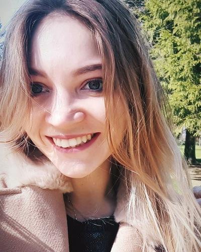 Екатерина Лукинская