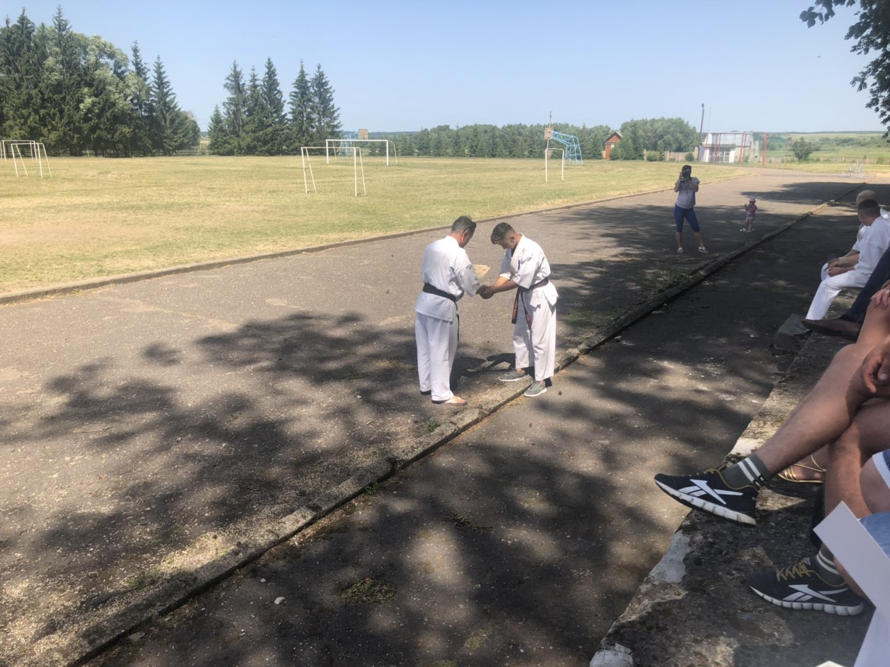 Результаты аттестации на Летней школе в Жировичах.