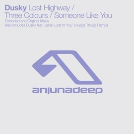 Dusky альбом Lost Highway / Three Colours / Someone Like You