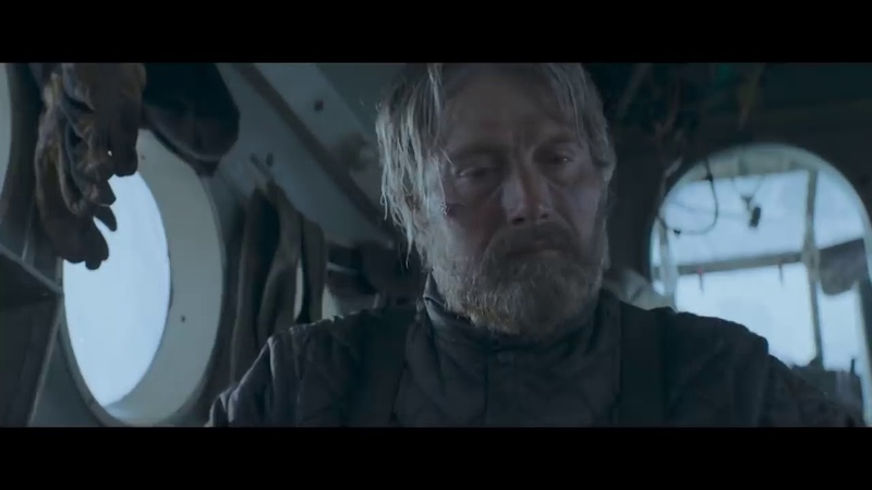 Затерянные во льдах HD Трейлер 2019