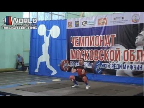 ЗАХАРОВ ZAKHAROV 67 85 90 93х 115 120 ИТОГИ Championship Moscow region 06 07 04 2019