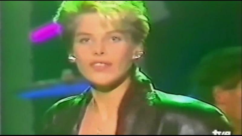 C.C.Catch - Dont Wait Too Long (Spain TV 1988)