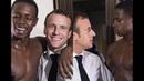 Emmanuel MACRON sa bi sexualité dévoilée par inadvertance en direct chez Bourdin