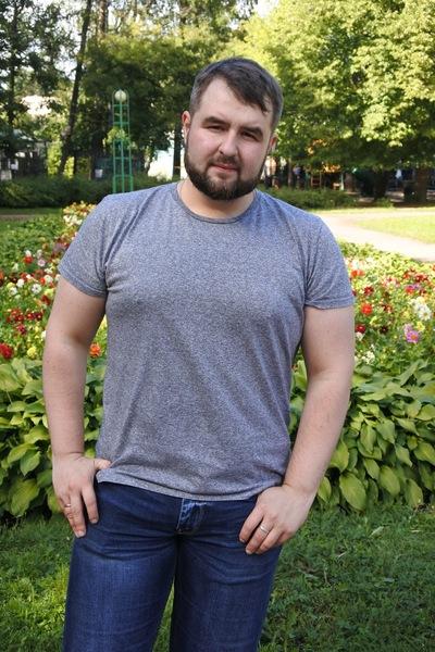Илья Осипчук