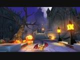 Halloween 29 update