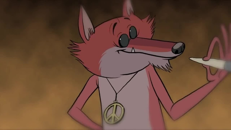 Pig and fox - LSD Mix