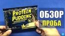 SN Протеиновый Пудинг Scitec Nutrition