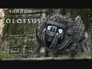 [Kuplinov ► Play] ЕЩЁ ОДИН МЕЛКИЙ ► Shadow of the Colossus (PS4) #6