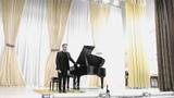 Tchaikovsky-Pletnev The Nutcracker suite - Stanislav Serebriannikov