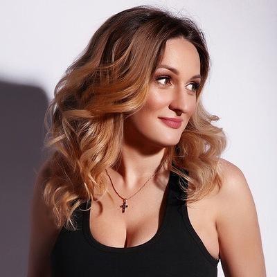 Анастасия Баун