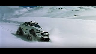Taxi 3 - Chasing Skiers