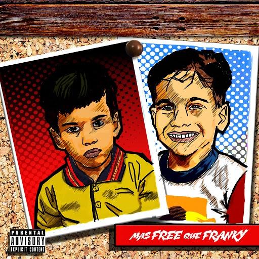 Free альбом Mas Free Que Franky