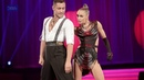 Timur Imametdinov - Nina Bezzubova, GER Welttanz Gala Baden-Baden 2018 - Jive Show