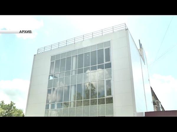 Запрет на эксплуатацию ТЦ Куб
