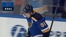 НХЛ 17-18 32-ая шайба Тарасенко 02.04.18