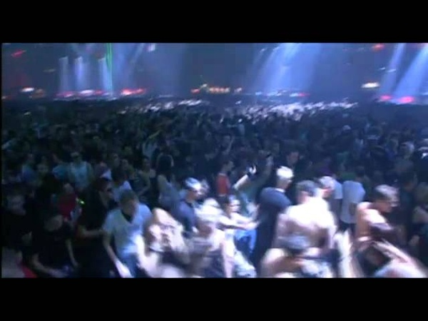 Qlimax 2007 The Power Of The Mind - Headhunterz