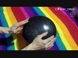 Cosmic_drum- Celtic Minor (F#) A B C# D E F# B C#