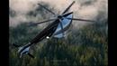 Jaguar Volanti Experimental Helicopter Concept