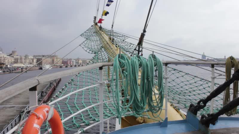 Корабль проект