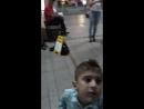 Грузины зажигают в центре Еревана