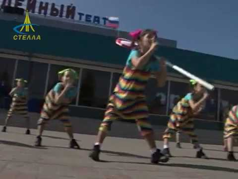 День открытых дверей Презентация всех детских объединений кружков и секций Ялуторовска