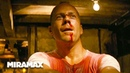 Pulp Fiction Pretty Far from Okay HD - Bruce Willis, Ving Rhames MIRAMAX