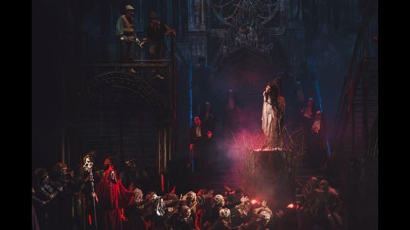 Опера Дж.Верди Жанна Д Арк
