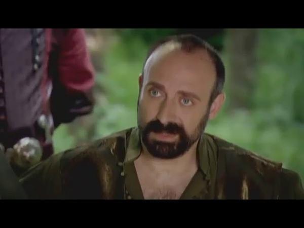 Великолепный Век 25 серия 2 сезон