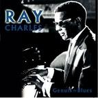 Ray Charles альбом Genius = Blues