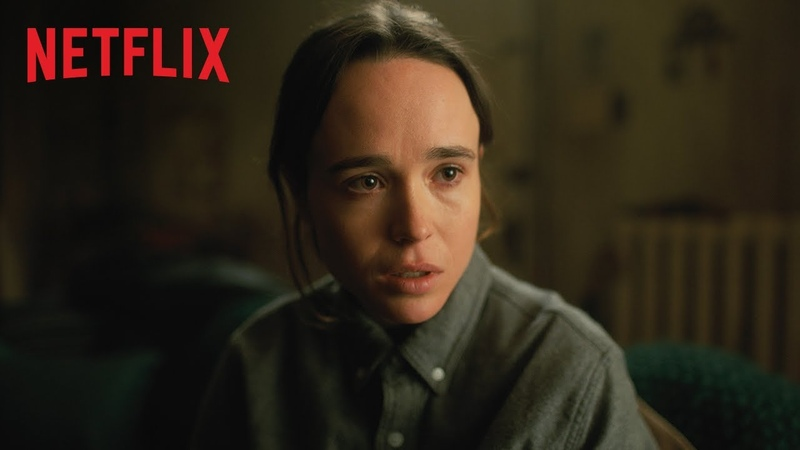 The Umbrella Academy | Prévia [HD] | Netflix
