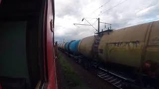 Будни Северо-Кавказской железной дороги
