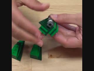 LEGO DUPLO Новогодняя елка