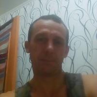 Анкета Алексей Лымарь