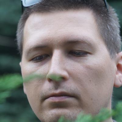 Игорь Мартынюк