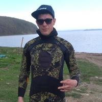 Анкета Михаил Бабай