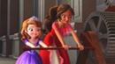 София Прекрасная Елена и тайна Авалора Часть 3 Серия 27 Сезон 3 Мультфильм Disney про принцесс