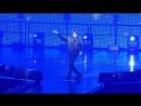 180923 BTS LOVE YOURSELF TOUR Hamilton - Serendipity JIMIN FOCUS FANCAM 세렌디피티 지민 직캠 (4K)
