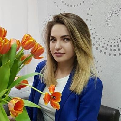Маргарита Кутырёва