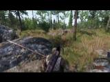 6 минут геймплея сюжетной кампании Mount & Blade 2: Bannerlord.