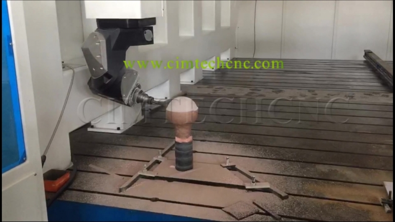 Spain 5 axis wood carving machines, America 5axis cnc machines
