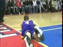 Kwame Brown With 2 MONSTER Blocks On Walton and Odom In Same Game (26.03.2009)
